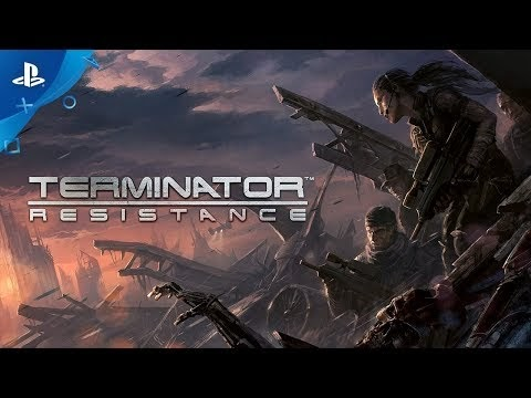 Terminator: Resistance Review | Gameplay | Story