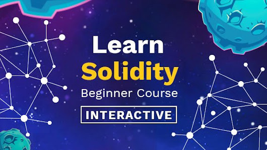 Space Doggos - Interactive Learning Solidity Course For Beginners