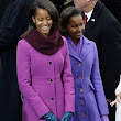 Meet President Barrack Obama's daughters (Malia & Sasha)