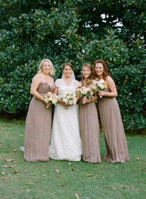 Nashville Wedding at Belle Meade Country Club from Ali Harper