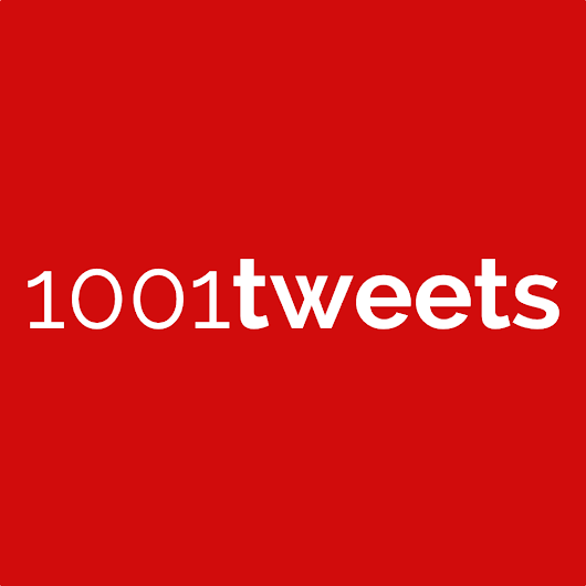 1001tweets - Repost your tweets to get more clicks!