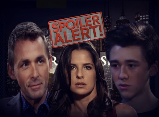 General Hospital Spoilers The Week Ahead: Sam Holding Back, Tensions Mount, Valentine Caught Off Guard - Oscar Wants Answers - Soap Opera Spy