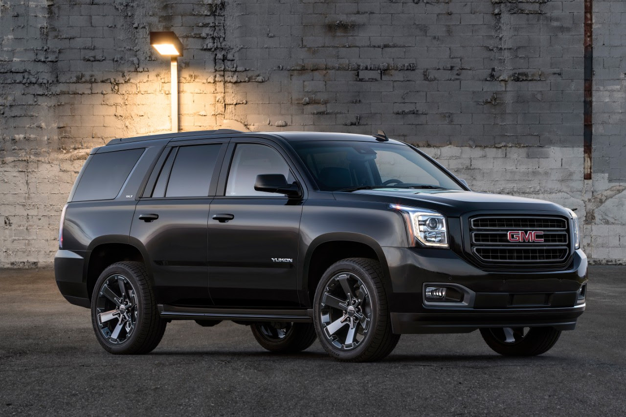 this is not the 2021 gmc yukon  gm authority