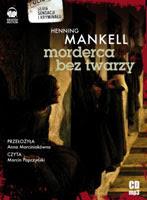 "Henning Mankell ""Morderca bez twarzy"""