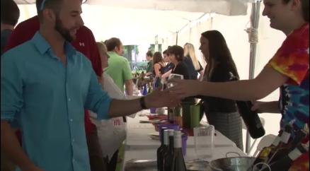 Weny News Elmira Wine Fest Scheduled For Saturday
