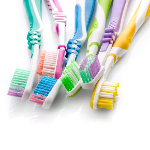 When to Change Your Toothbrush - Springdale Dental Centre