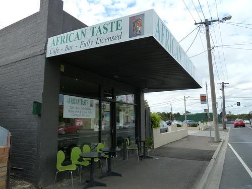 African Taste and market 001