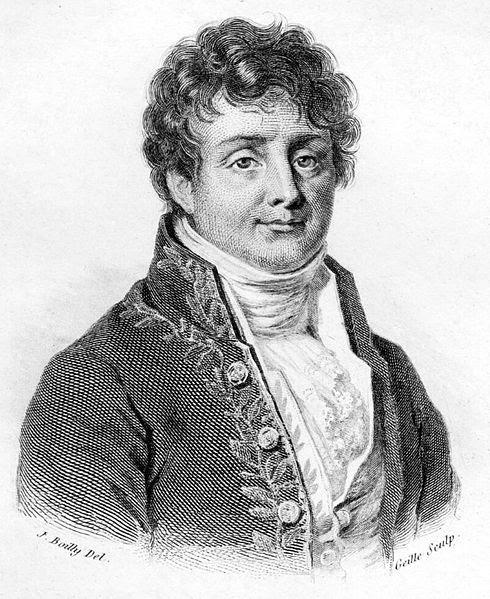 Archivo:Joseph Fourier.jpg