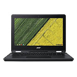 Acer Aly03781u10n Spin 11 R751t-c4xp 116 Touchscreen Lcd 2 In 1 Chromebook - Intel Celeron N3350 Dual-core [2 Core] 110 Ghz - 4 Gb Lpddr4 -