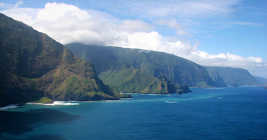 A Brief History of Moloka'i