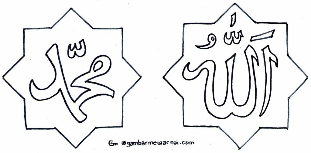Contoh Gambar Kartun Islami JobsDB