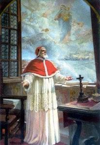 S. Pius V 3