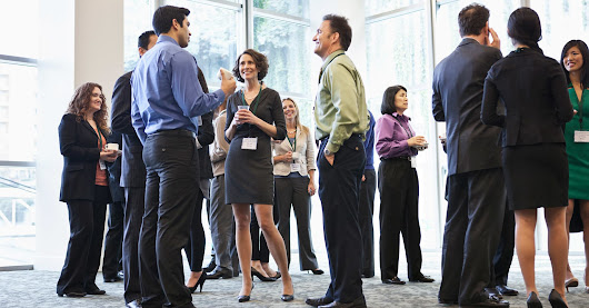 These 3 tips will help you network like a boss