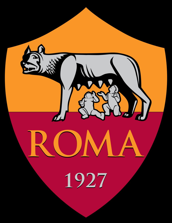 As Roma Logo Transparent As Roma News Forum
