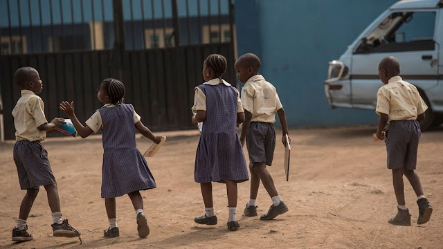 Schools at all levels to reopen on September 14 in Kogi State.