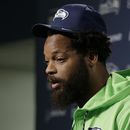Michael Bennett Indicted on Injury of the Elderly Charge; Arrest Warrant Issued | Bleacher Report