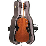 Stentor 1586 Conservatoire Cello Outfit