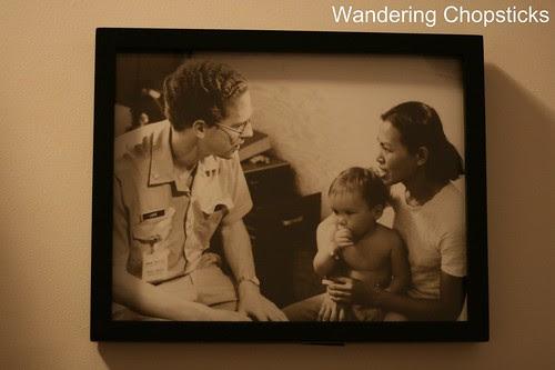 Images at War's End - Camp Pendleton 12