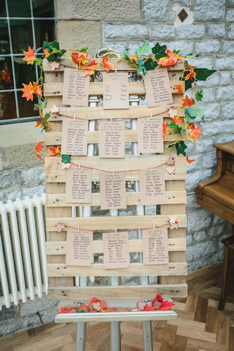 Relaxed Cosy & Stylish Autumnal Wedding   Whimsical ...