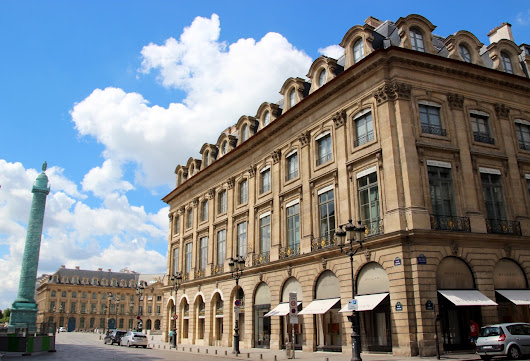 Affordable Boutique Luxury Hotel in Paris Centre, Hotel Mansart