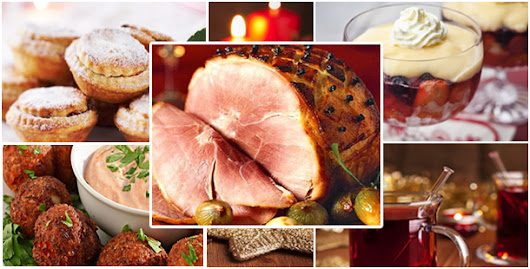 Christmas Recipes | 12 Days of Christmas Recipes | B&B Ireland