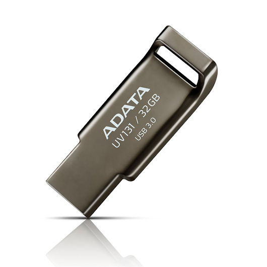 Adata 32GB USB 3.0 Flash Drive - $14.99