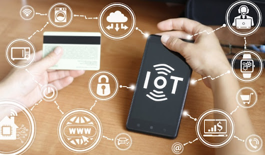 Security concerns and a move to edge computing, 2018 predictions for the IoT
