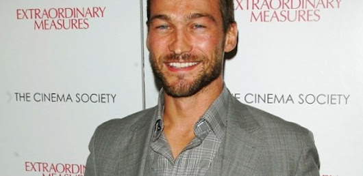 How much is Andy Whitfield worth?