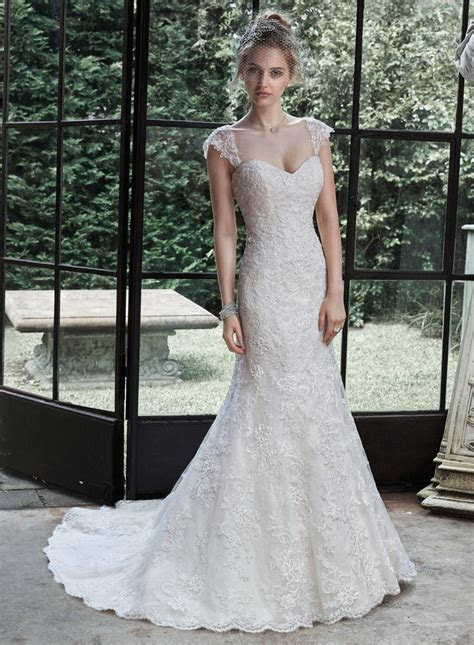 Maggie Sottero Wedding Dresses in 2019   Bridal Gowns