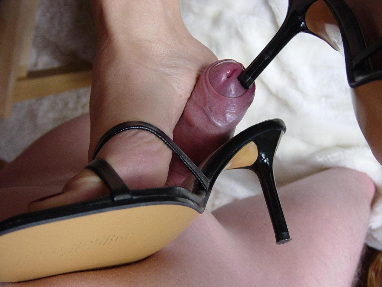 Post Orgasm Torture Femdom