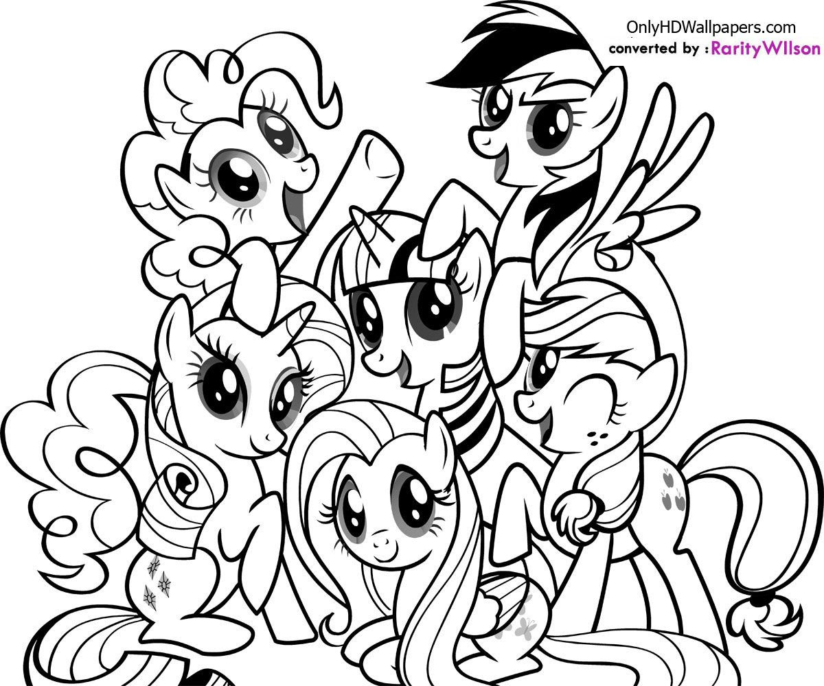 Coloring And Drawing My Little Pony Scootaloo Coloring Pages Little ponies on the very original coloring sheets. my little pony scootaloo coloring pages