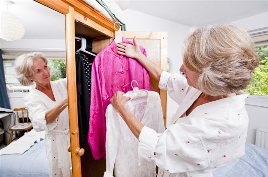 Smart Fashion Tips to Keep You Looking Stylish and Fabulous at 60 Plus