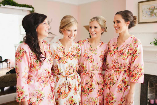 14 Bridesmaid Gift Ideas Your Girls Will Love!