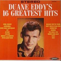 Sixteen Greatest Hits