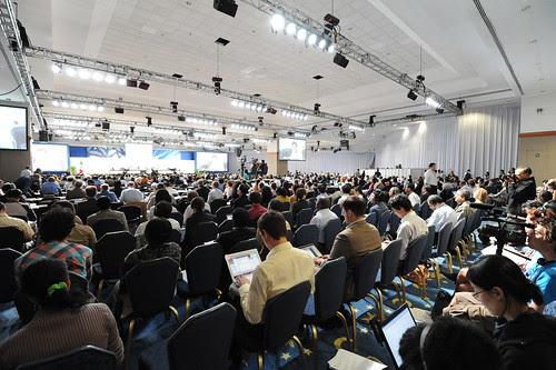 COP16 Plenary