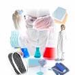 Sterile Pharmacy Cleanroom Apparel |