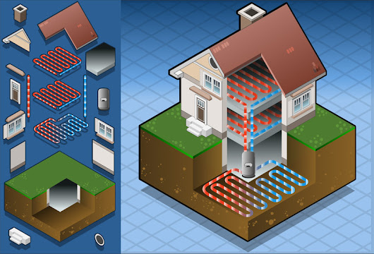 Benefits of Geothermal HVAC - Cincinnati Geothermal Tips