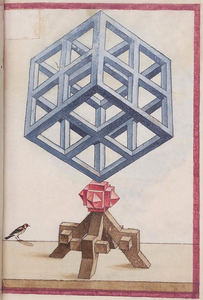 Geometric perspective j