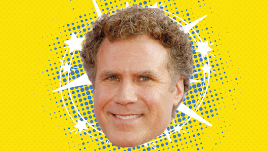 Infographic: a Historical and Data-Driven Look at Will Ferrell's Branding Genius