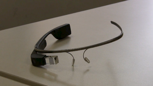 Point Park University uses Google Glass in classes (Video) - Pittsburgh Business Times