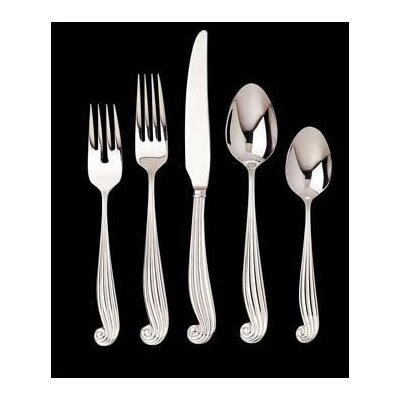 Stylish Flatware Sets | Wayfair