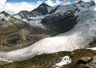 Relieves de alta montaña