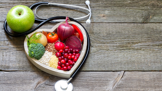 Cooking With Your Doctor: The New Culinary Medicine
