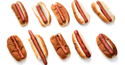 We Taste-Tested 10 Hot Dogs. Here Are the Best. - The New York Times