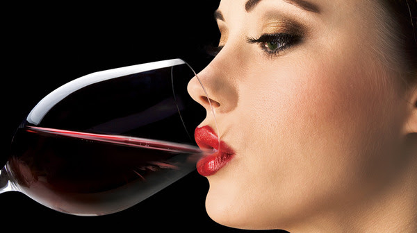 breakouts with wine
