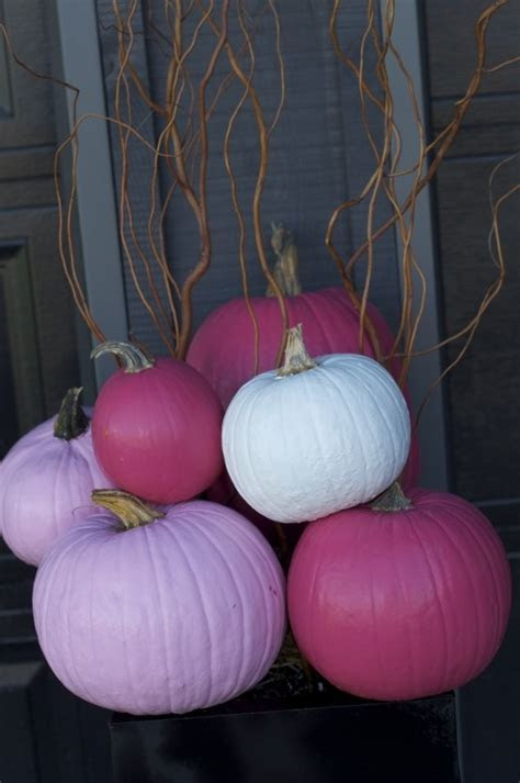 Pink Pumpkins Pictures, Photos, and Images for Facebook