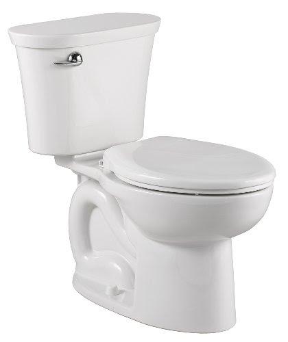 Crane Toilets American Standard Sureflush 12 Inch