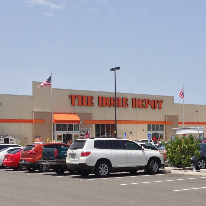 The Monte Hiedra Home Depot isn't just a hardware store. We provide tools, appliances, outdoor furniture, building materials to San Juan, PR residents. Let us h.
