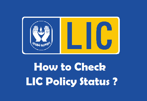 How to Check LIC Policy Status ? Online/Phone/SMS