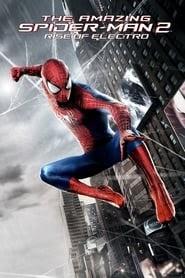 The Amazing Spider Man 2 German Stream